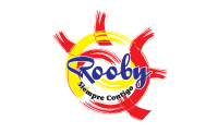 Logotipo Rooby